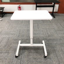 Office Desk Ergonomic Pneumatic Desk Frame