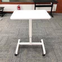 Mesa de escritório Ergonômica pneumática estrutura de mesa