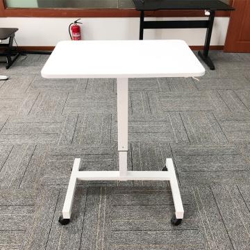 Office Desk Ergonomic Pneumatic Desk Frame