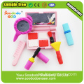 3D mode makeup kam brev Eraser
