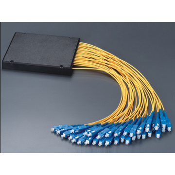 Fiber Optic ABS Typ Pcl Splitter