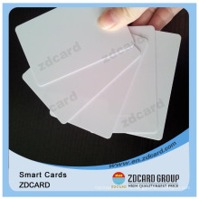 Shenzhen Factory S50/S70/Smart Memory Chip IC Card (ZDCARD)