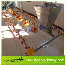 Leon Hot price high quality broiler pan feeder