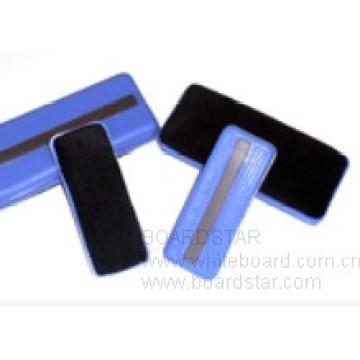 Магнитная ластик для сухой стиральной доски