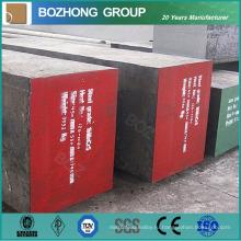 1.2842 Дин 90mnv8 Айси О2 прессформы стальной квадрат