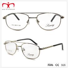 Elegantes senhoras metal leitura óculos (wfm503031)
