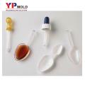 Injeção médica do bom preço da fábrica do OEM yuyao / peças médicas