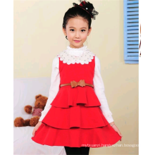 high quality latest children frocks designs children winter dress
