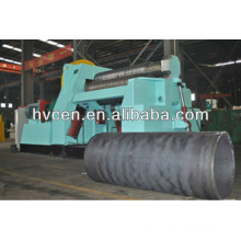Машина для формовки металла / 4 роликовые пластины для прокатки станок w12-55 * 2500 / листогибочный станок