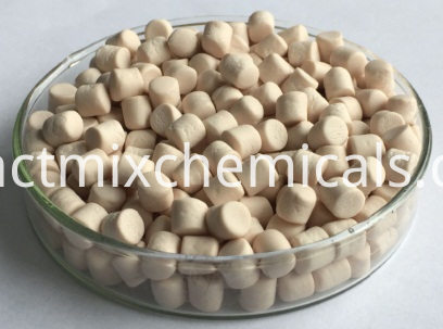 Actmix®DCBS-80 Delay scorching and long curing time of vulcanization accelerator for wire rubber