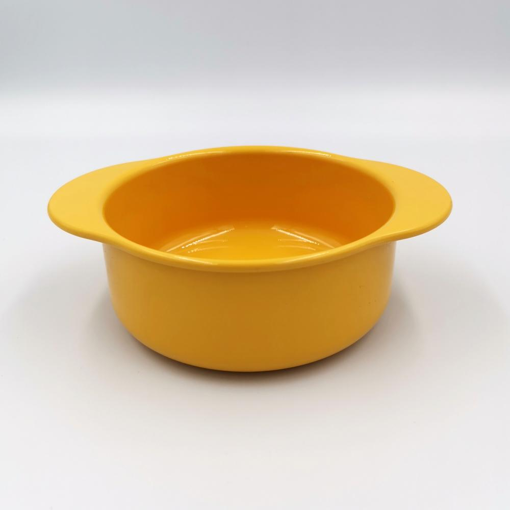 Compostable Heat resistant Toddler Training Bowl
