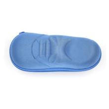 Easy-carry zipper shoes shape eva eyeglasses case