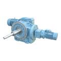 Nonstandard customized 90 degree gear motor