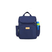 Dark Blue Handbag Changing Bags