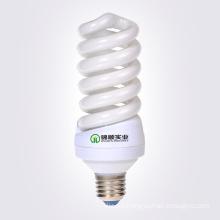 Ampoule à économie d'énergie à ampoule spirale 26W T4