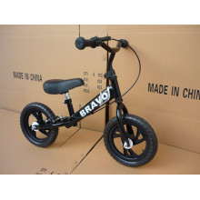new type balance bike kick bike 12inches EVA tire good quality with EN 71 certification balance bike kids balance bike