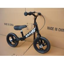 Новый тип баланс велосипед kick велосипед 12inches EVA шина хорошее качество с EN 71 сертификация баланс велосипед дети баланс велосипед