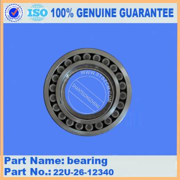 PC220-8mo palier lisse 206-26-73170 / 80 arbre 206-26-73130