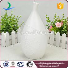 Cerâmica cerâmica cerâmica original para vaso de flores