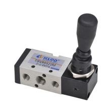 TSV86522M Pneumatic Hand Valve Hand-Pull Valve