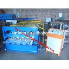 HC35 High Speed Roof Panel Roll Forming Machines