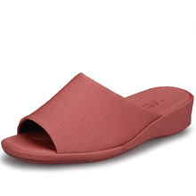 Woman footwear Designs Bedroom Indoor Leisure Slippers