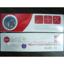 540 needles skin clean roller anti cellulite
