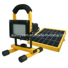 Энергосберегающая Панель Солнечных Батарей Светильника Работы Сплав Солнечный Свет