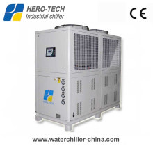 25HP Low Temperature Air Cooled Glycol Water Chiller for Brewery