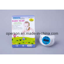 Baby Nippel Digital Thermometer (OS1027)