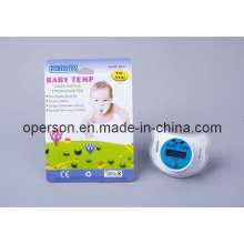 Termómetro digital del pezón del bebé (OS1027)