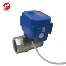 The most durablemotorized 12v water with timer motorized control valve