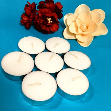 10g 12g 100pcs Lilin Wangi Tealight Lilin