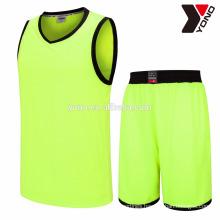 best price basketball jersey new model plain uniform 2017