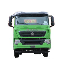 Cheap China HOWO new condition Tractor 6X4 diesel T7 371hp HOWO Tractor Heads HOWO Horse Truck