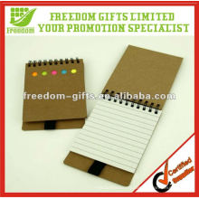 Best Price Recycled Note Pad With Pen