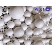 High Alumina Ceramic Ball Grinding Media for Alumina Ball Mill