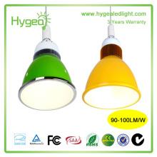 Haute qualité 30W 3 ans de garantie LED high bay light Industrial Pendant Lighting