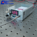 Láser de diodo de 639 nm para espectroscopia Raman