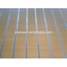solt melamine mdf board with Article aluminum manufacture