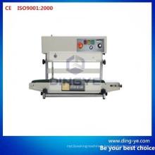 Fr-900V Continuous Film Sealing Machine for Bag