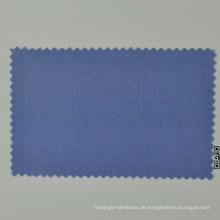 2019 poplular sky blue italienische LORO CADINI nach Maß Wollgewebe 280g / m für Bankarbeiter