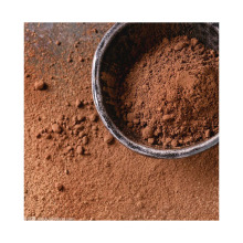 Natural / Alkaline Cocoa Powder Fat Content 10-12% /4%-9% for Chocolate/Cookies/Candy/Cream