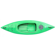 Neuer Thunder Plastic Single Kayak Vom Gewinner