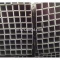Erw Hot Dipped Deformed Alloy Square Alloy Steel Pipe