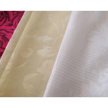 Colchón de impresión de pigmento de microfibra 100% poliéster