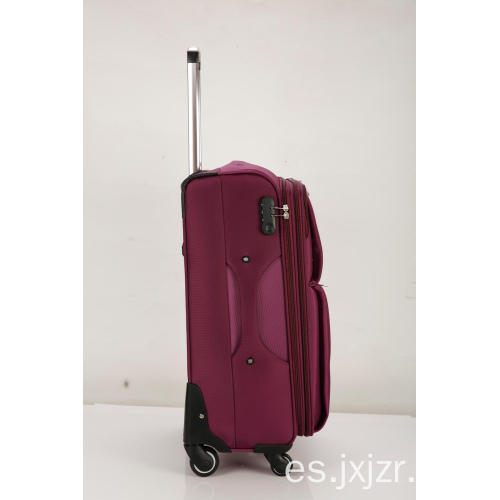Mochila Softside Carry On Spinner