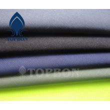 100%полиэстер Оксфорд покрытием памяти ткань для одежды текстильной