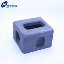 Высокое качество ISO 1161 стандартного литья контейнер угловые фитинги