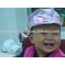cotton kits cap / children cap